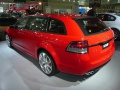 HSV Clubsport Tourer (VE) - Photo 5
