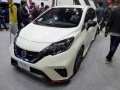 Nissan - Note II (facelift 2017) - 1.2 (79 Hp) 4WD CVT