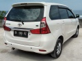 Toyota - Avanza II (facelift 2015) - 1.5 (105 Hp) Automatic