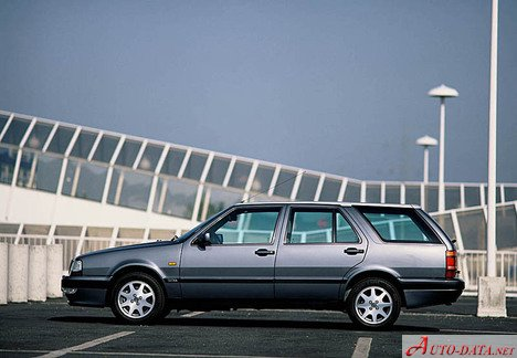 1986 Lancia Thema Station Wagon (834) - Foto 1