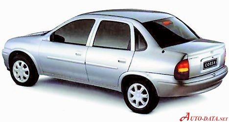 Images Of Chevrolet Corsa Sedan Gm 4200 1 1
