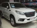 2015 Haval H9 - Фото 1