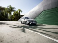 Mercedes-Benz - C-class (W205, facelift 2018) - C 200 (184 Hp) 4MATIC G-TRONIC