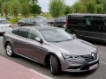 Renault Samsung SM6 - Technical Specs, Fuel consumption, Dimensions