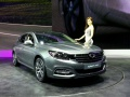 Renault Samsung SM7 - Technical Specs, Fuel consumption, Dimensions