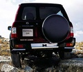 Nissan Patrol GR (Y61) - Photo 2