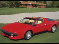 Technical specifications and fuel economy of Lamborghini Jalpa