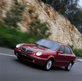 Technical specifications and fuel economy of Lancia Lybra