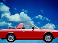 Lancia Beta Spider - Photo 4