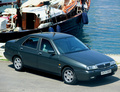 Technical specifications and fuel economy of Lancia Kappa