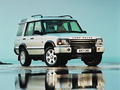Land Rover Discovery II - Фото 5