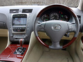 Lexus - GS III - 300 V6 (245 Hp) Automatic
