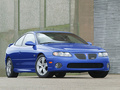 Technical specifications and fuel economy of Pontiac GTO