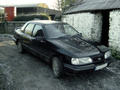 Ford Sierra Sedan 2.0i (125 Hp) Automatic