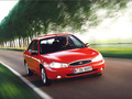 Ford Mondeo Hatchback I (facelift 1996) - Technical Specs, Fuel consumption, Dimensions
