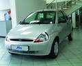 Ford - KA (RBT) - 1.3 i (50 Hp)