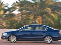 Volkswagen Passat (B6) - Photo 2