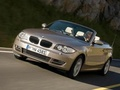 BMW 1 Series Convertible (E88) - Technical Specs, Fuel consumption, Dimensions