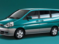 Technical specifications and fuel economy of Nissan Serena