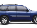 GMC Envoy II (GMT360) - Technical Specs, Fuel consumption, Dimensions