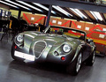 Wiesmann Roadster - Technical Specs, Fuel consumption, Dimensions