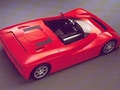 Technical specifications and fuel economy of Maserati Barchetta Stradale