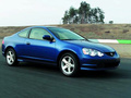 Technical specifications and fuel economy of Honda Integra