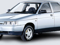Technical specifications and fuel economy of VAZ 2112