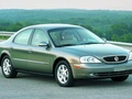 1999 Mercury Sable IV - Foto 2