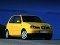 Seat Arosa (6H) 1.4 (60 Hp) Automatic