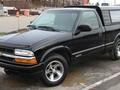 1994 Chevrolet S-10 Pickup - Photo 1