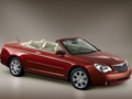 Technical specifications and fuel economy of Chrysler Sebring