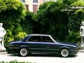 Alpina B7 (E12) 3.0 (301 Hp) - Technical Specs, Fuel consumption, Dimensions