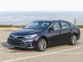 2016 Toyota Avalon IV (facelift 2015) - Фото 6