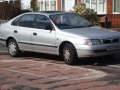 Toyota Carina E Hatch (T19) 1.8i 16V (107 Hp) Automatic