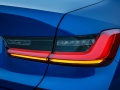 BMW 3 Series Sedan (G20) 320d (190 Hp) xDrive Steptronic - Scheda Tecnica, Consumi, Dimensioni
