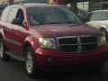 Dodge Durango II (facelift 2006) - Technical Specs, Fuel consumption, Dimensions