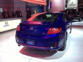 Honda Accord IX Coupe - Technical Specs, Fuel consumption, Dimensions
