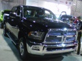 RAM 2500/3500 Crew Cab I (facelift 2013) Power Wagon 6.4 Hemi V8 (410 Hp) 4x4 Automatic - Fiche technique, Consommation de carburant, Dimensions