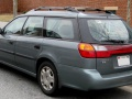 Subaru Legacy III Station Wagon (BE,BH, facelift 2001) - Фото 2