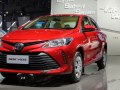 Toyota Vios III (facelift 2016) - Technical Specs, Fuel consumption, Dimensions