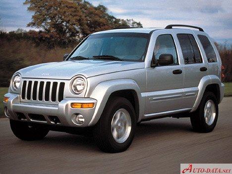 2002 jeep cherokee iii kj 3 7 i v6 210 hp technical specs data fuel consumption dimensions 2002 jeep cherokee iii kj 3 7 i v6