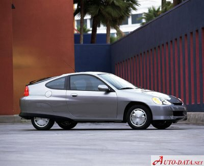 Honda - Insight