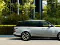 Land Rover - Range Rover Long (facelift 2017) - 3.0 V6 (380 Hp) AWD Automatic Supercharged