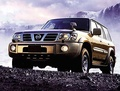 Nissan Patrol GR (Y61) - Photo 3