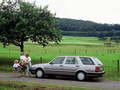 Lancia Thema Station Wagon (834) - Foto 2