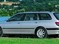 Peugeot 406 Break (8) 3.0 24V (190 Hp) Automatic