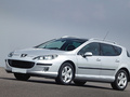 Technical specifications and fuel economy of Peugeot 407