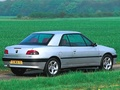 Technical specifications and fuel economy of Peugeot 306