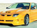 Pontiac Sunfire Coupe 2.3i 16V (147 Hp) Automatic